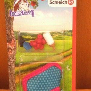nuevo!!! !! Kit Médico Schleich 42364-estable